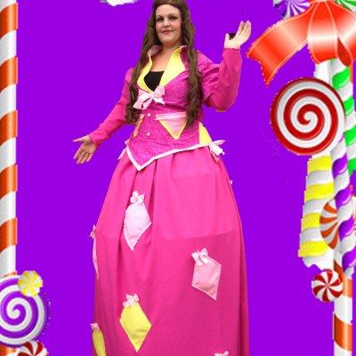 Download promotiefoto van Spekjes Prinses
