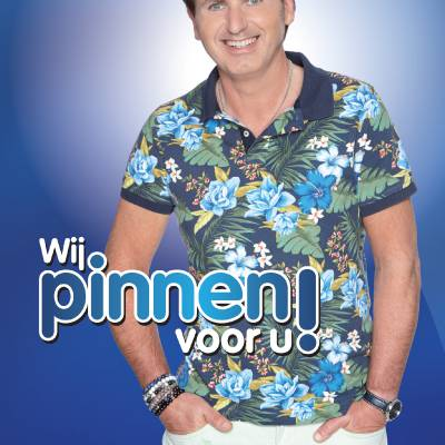 Download promotiefoto van Wij Pinnen voor U -  Winkelcentrum promotie via Social Media