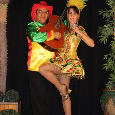 Download promotiefoto van Los del Sol - Tropische Mobiele Muziek
