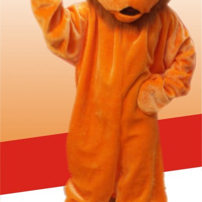 Promotiefoto Persfoto Meet and Greet de Oranje Leeuw