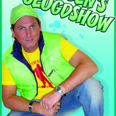 Promotiefoto Jeroens Jeugdshow