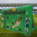 Schiet 'm in de goal - Afhaalbasis Inhuren? | Artiestenbureau JB Productions