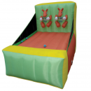 Gerelateerde attracties van Vier Super Opblaasbare Kinderspelen