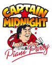 Captain Midnight Pianoshow - Kindershows.nl