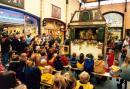 Mega Poppentheater Wonderkast - Kindershows.nl