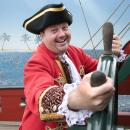 Aad Piraat Sinterklaasshow boeken of inhuren? | Artiestenbureau JB Productions