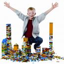 Lego Bouwwedstrijd -  Standaard - Jeugdshows.nl