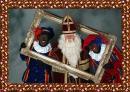 Gerelateerde acts van Re-Piet en Sinterklaas - Sinterklaasshow