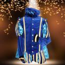 Hoofd Piet Zwarte Pieten Kostuum huren   Artiestenbureau JB Productions