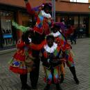 Zwarte Piet huren | Te gekke Pieten team boeken