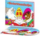 Sinterklaas boekje met verhalen en liedjes   Artiestenbureau JB Productions