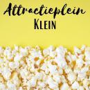 Klein Attractieplein - clownshow.nl