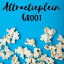 Groot Attractieplein - clownshow.nl