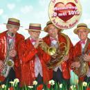 De Swinging Jazzband - Moederdag - Kindershows.nl
