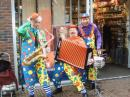 Double Eagle Dixie � Clowns Orkest - Kindershows.nl