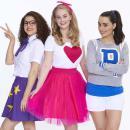 Raak! - Meidengroep - Kindershows.nl