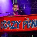 Muziek / Bands boeken | Crazy Pianos on Tour boeken of inhuren