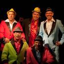 De Pretband - De band voor kinderen - Kindershows.nl
