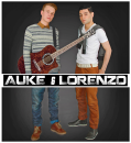 Auke en Lorenzo - Kindershows.nl