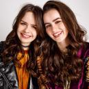 Sarah & Julia - Kindershows.nl