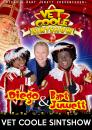 Gerelateerde acts van De Pepernoten Party - Sinterklaasshow