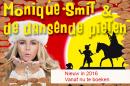 Monique Smit en de Dansende Pieten - Sinterklaasshow | Artiestenbureau JB Productions
