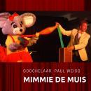 Paul & Mimmie de Muis - Goochelshow - Goochelshows.nl