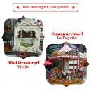 Mini Nostalgisch Feestpakket - Attractiepret.nl