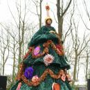 Muziek voor Kerst boeken   Zingende Kerstboom inhuren of boeken