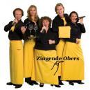 Zingende Obers - Kindershows.nl