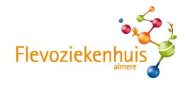 Flevo ziekenhuis logo