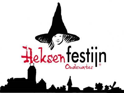 Heksenfestijn in Oudewater logo