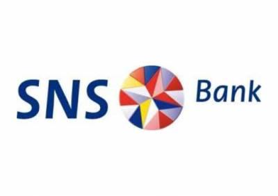 SNS BANK N.V. logo