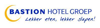 Bastion Hotel Groep Logo