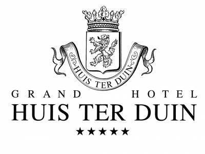 Grand Hotel Huis ter Duin logo