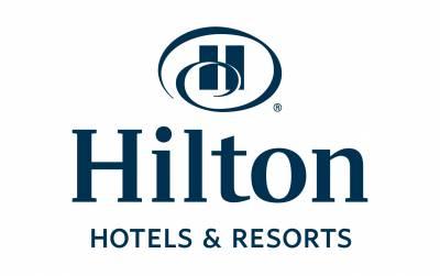 Hilton Hotel Den Haag Logo