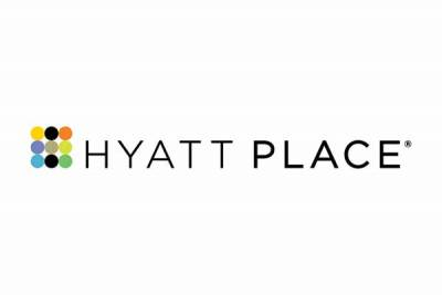 Hyatt Place Hoofddorp logo