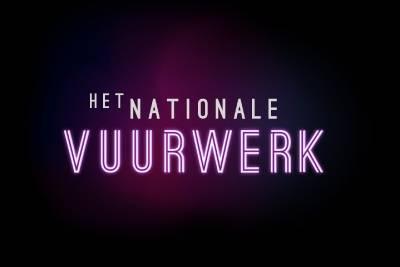 Het Nationale Vuurwerk Rotterdam logo
