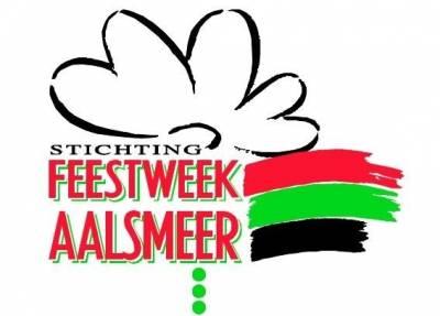 Stichting Feestweek Aalsmeer logo