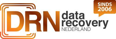 Logo Data Recovery Nederland - DRN