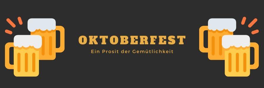 Oktoberfest, Wiesn, Bierfest