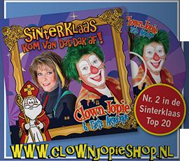 Bestel direct uw Sinterklaas cadeau