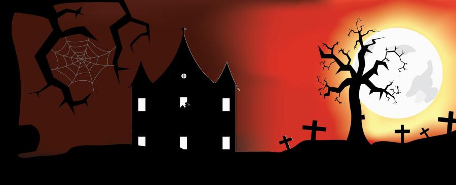 Afbeelding Halloween Blog