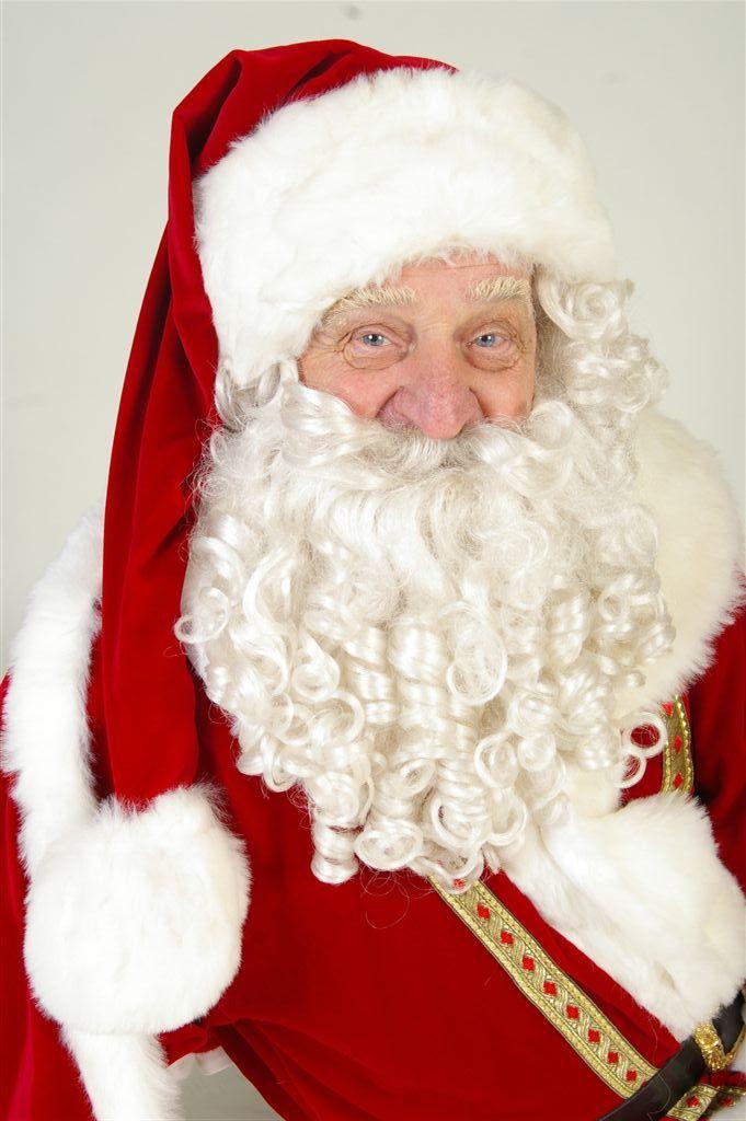 Kerstman huren - Kerstman inhuren