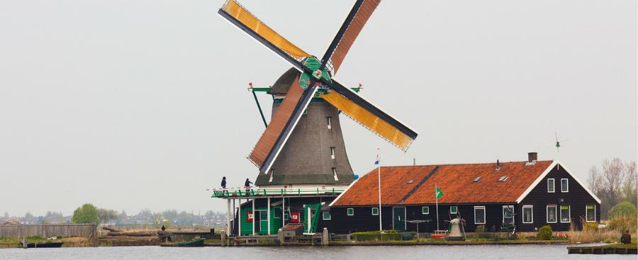Afbeelding Oud Hollandse Spelen