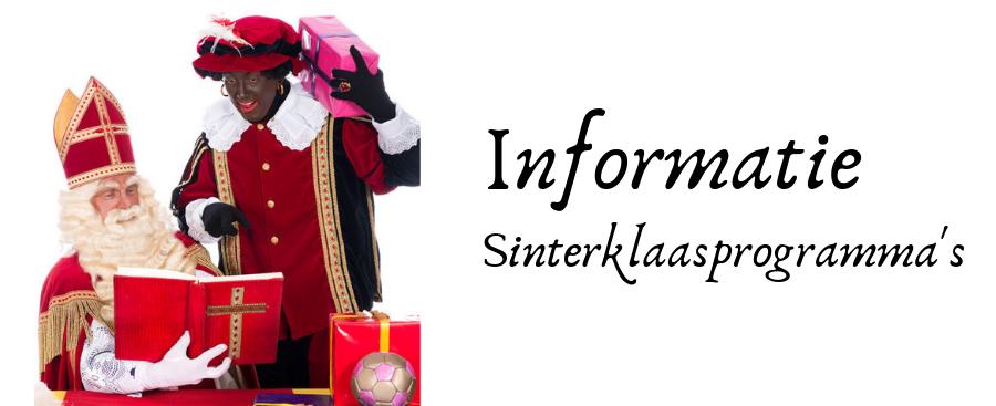 Afbeelding Informatie SintenKerst.nl