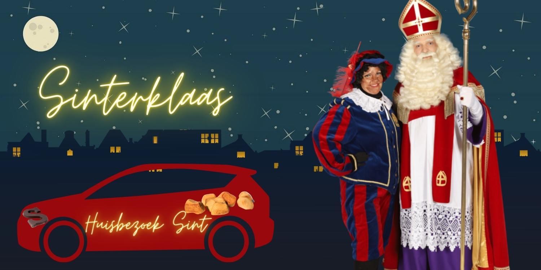 Maak duidelijke afspraken met Sinterklaas