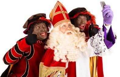 Sinterklaasfeest voor bedrijven en scholen