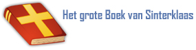 Get grote Boek van Sinterklaas, tips voor uw Sinterklaasfeest vindt u op SintenKerst.nl